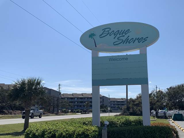 1918 W Fort Macon Road #222, Atlantic Beach, NC 28512 (MLS #100211875) :: The Keith Beatty Team
