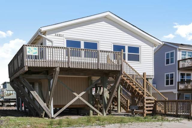 3221 E Beach Drive, Oak Island, NC 28465 (MLS #100213556) :: The Rising Tide Team