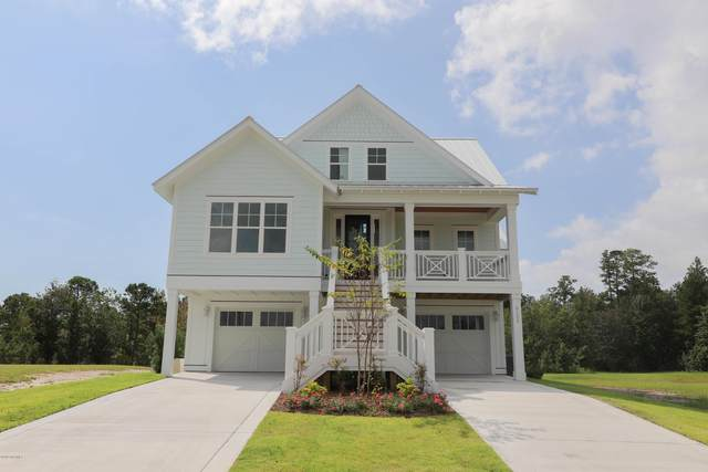 8124 Grand Harbour Court, Wilmington, NC 28411 (MLS #100215667) :: Berkshire Hathaway HomeServices Hometown, REALTORS®