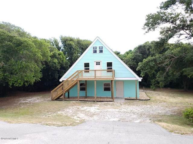5713 Emerald Drive, Emerald Isle, NC 28594 (MLS #100217160) :: Stancill Realty Group