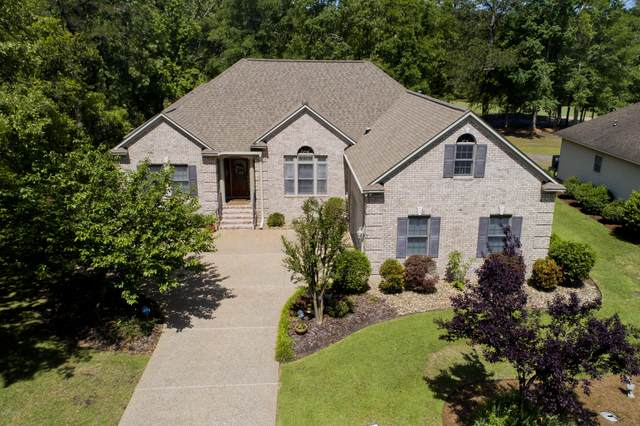 1202 Barkentine Drive, New Bern, NC 28560 (MLS #100217459) :: Coldwell Banker Sea Coast Advantage