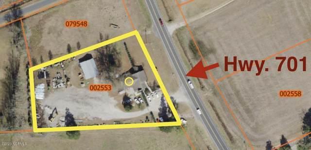 2967 James B. White Highway N, Whiteville, NC 28472 (MLS #100217758) :: Courtney Carter Homes