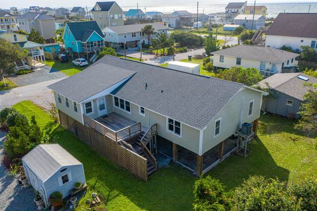 7709 8th Avenue, North Topsail Beach, NC 28460 (MLS #100217885) :: Frost Real Estate Team