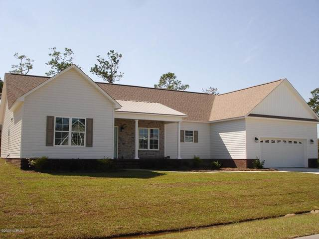 122 Wainwright Court, Havelock, NC 28532 (MLS #100218314) :: The Rising Tide Team