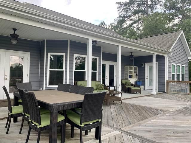 182 White Oak Bluff Road, Stella, NC 28582 (MLS #100218931) :: CENTURY 21 Sweyer & Associates