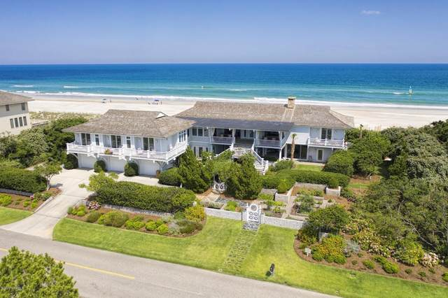 142 Beach Road S, Wilmington, NC 28411 (MLS #100221822) :: Vance Young and Associates