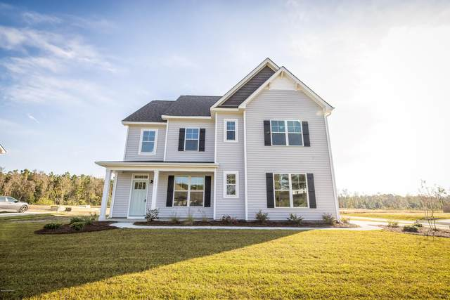 183 Grandview Drive, Hampstead, NC 28443 (MLS #100221955) :: Barefoot-Chandler & Associates LLC