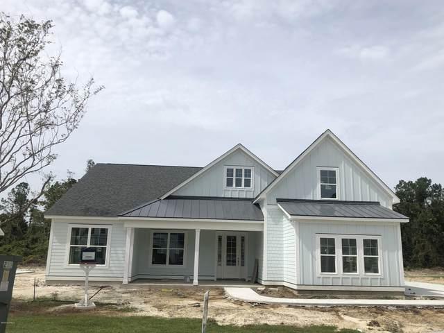 71 Camden Trail, Hampstead, NC 28443 (MLS #100224653) :: Berkshire Hathaway HomeServices Hometown, REALTORS®