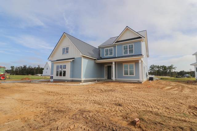 815 Waterstone Drive, Wilmington, NC 28411 (MLS #100227972) :: Carolina Elite Properties LHR