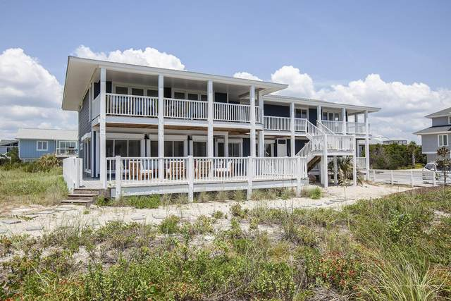 8 Conch Lane, Wrightsville Beach, NC 28480 (MLS #100228803) :: The Chris Luther Team
