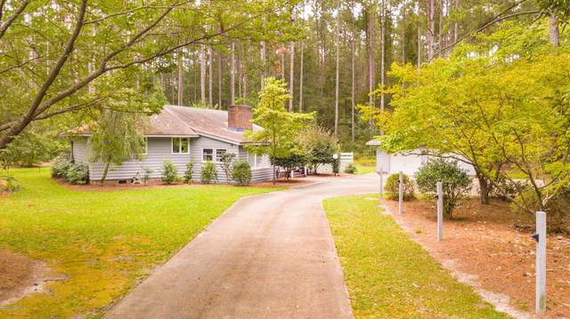 107 Sandpiper Bay, Washington, NC 27889 (MLS #100235579) :: The Chris Luther Team