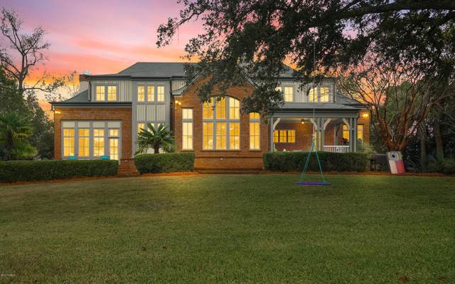 5915 Hollyholm Trace, Wilmington, NC 28409 (MLS #100241750) :: Frost Real Estate Team
