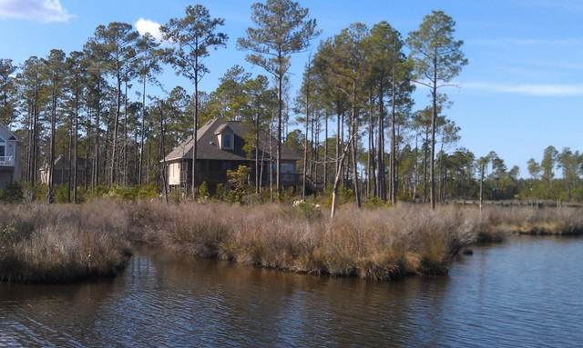 105 Inverness Point, Aurora, NC 27806 (MLS #100242321) :: The Keith Beatty Team