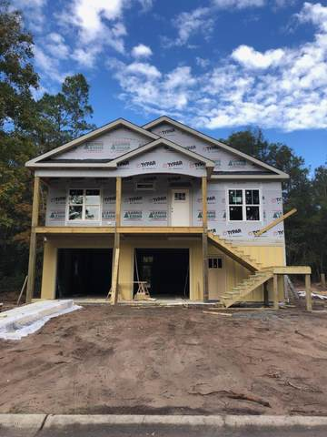 2038 Ferry Landing Drive, Supply, NC 28462 (MLS #100242377) :: Barefoot-Chandler & Associates LLC