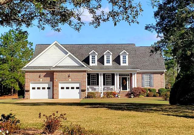 2004 Ashbrook Court, Leland, NC 28451 (MLS #100244094) :: Barefoot-Chandler & Associates LLC
