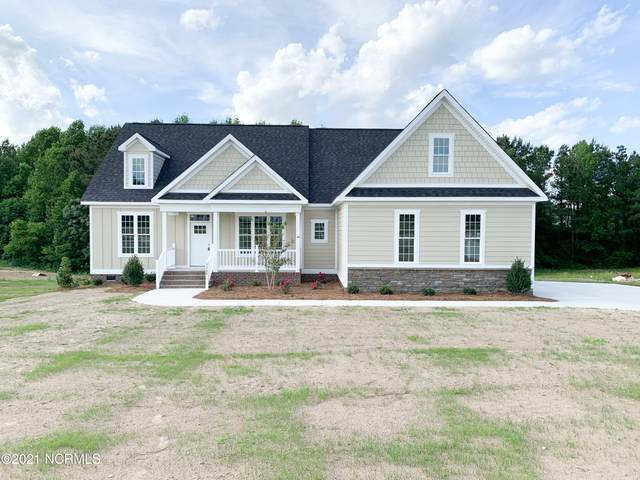 4268 River Bend Road, Elm City, NC 27822 (MLS #100247044) :: The Oceanaire Realty