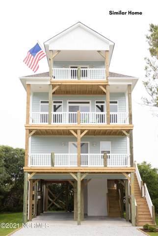 2685 Island Drive, North Topsail Beach, NC 28460 (MLS #100248648) :: Berkshire Hathaway HomeServices Prime Properties