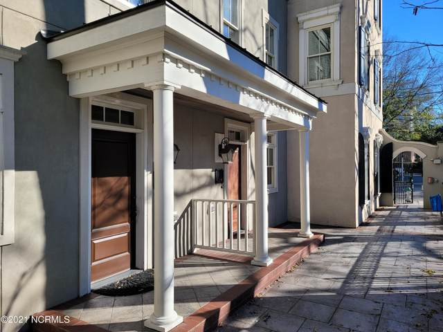 216 S Front Street #101, Wilmington, NC 28401 (MLS #100250984) :: Stancill Realty Group