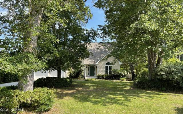 201 Twin Lakes Court, Sunset Beach, NC 28468 (MLS #100254133) :: The Legacy Team