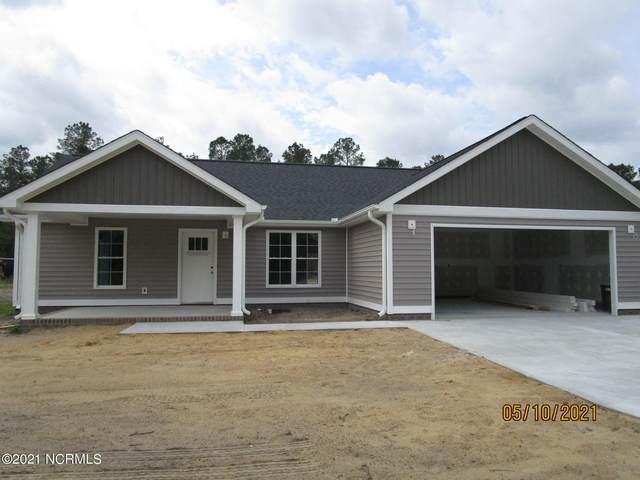 175 Windsor Farm Road, Kinston, NC 28504 (MLS #100254952) :: Courtney Carter Homes
