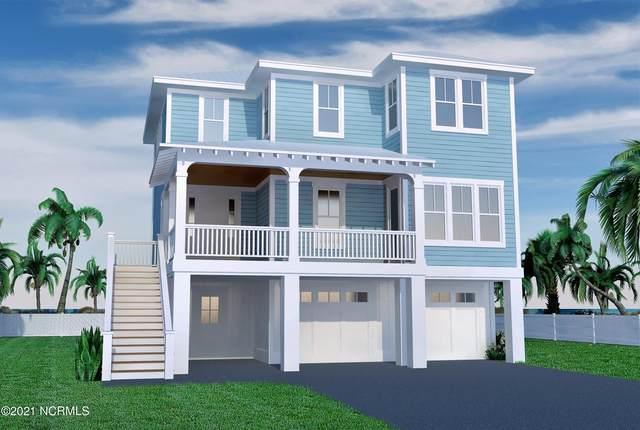 760 Waterstone Drive, Wilmington, NC 28411 (MLS #100273426) :: Thirty 4 North Properties Group