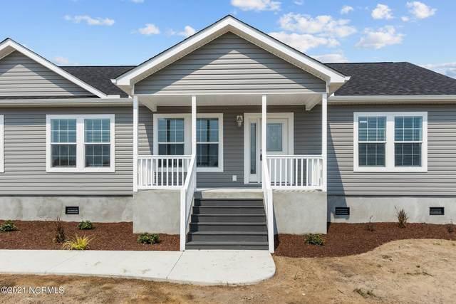 205 Mayflower Drive, Newport, NC 28570 (MLS #100276612) :: Frost Real Estate Team