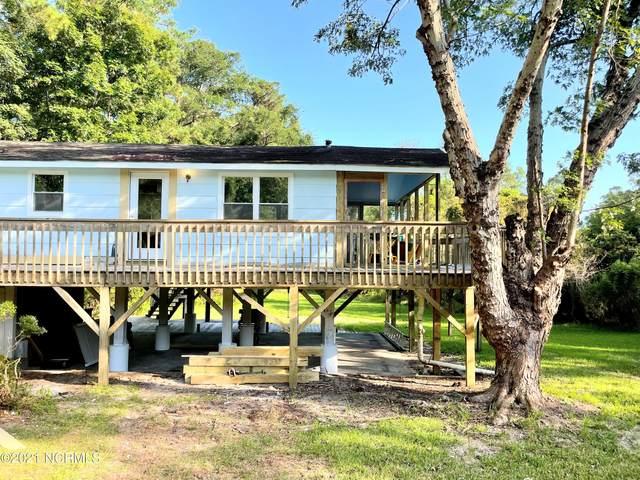 1047 Lake Drive, Calabash, NC 28467 (MLS #100286711) :: BRG Real Estate
