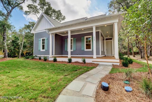 413 Fire Fly Lane, Southport, NC 28461 (MLS #100292002) :: Vance Young and Associates