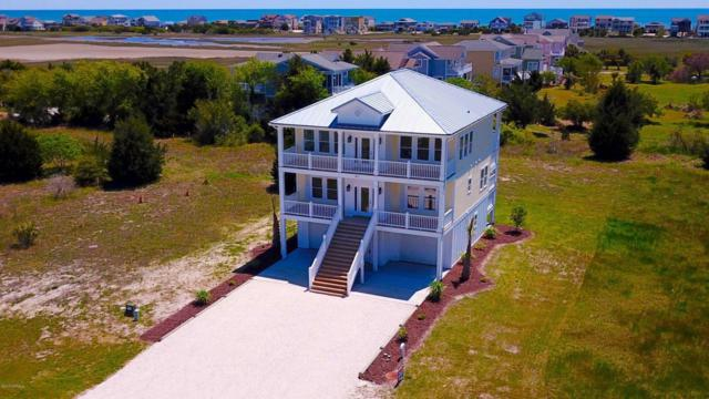 871 Heron Landing Wynd, Holden Beach, NC 28462 (MLS #20698660) :: Century 21 Sweyer & Associates