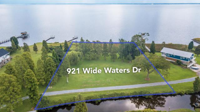 921 Wide Waters Drive, Bath, NC 27808 (MLS #70032756) :: Courtney Carter Homes
