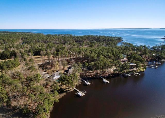 184 Peninsula Drive, Oriental, NC 28571 (MLS #90097752) :: The Keith Beatty Team
