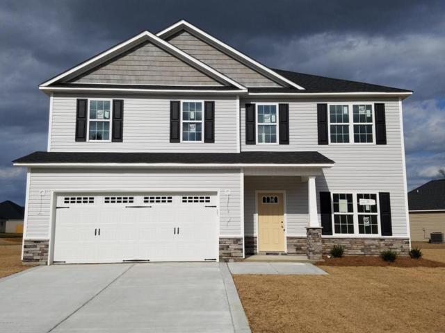 2940 Oakwood Drive, Winterville, NC 28590 (MLS #100030195) :: Century 21 Sweyer & Associates