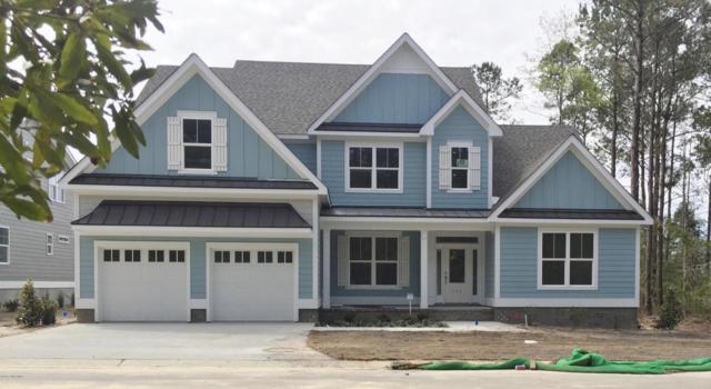 936 Baldwin Park Drive, Wilmington, NC 28411 (MLS #100035641) :: Century 21 Sweyer & Associates
