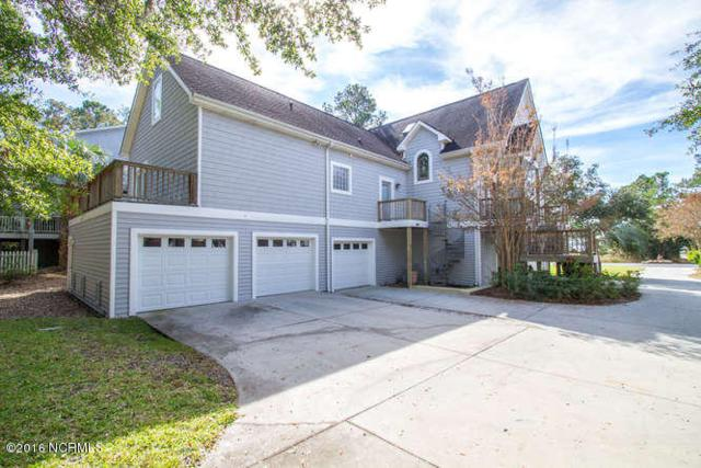 8719 Shipwatch Drive, Wilmington, NC 28412 (MLS #100036803) :: The Keith Beatty Team