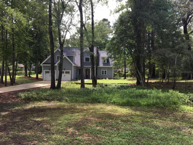 3703 Wedgewood Drive, Trent Woods, NC 28562 (MLS #100040754) :: The Keith Beatty Team