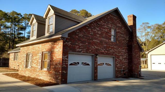 246 Rogersville Road, Wilmington, NC 28403 (MLS #100042246) :: Century 21 Sweyer & Associates