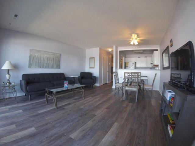 1437 S Fort Fisher Boulevard C-1, Kure Beach, NC 28449 (MLS #100049615) :: Courtney Carter Homes