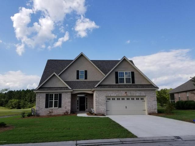 699 Highlands Drive, Hampstead, NC 28443 (MLS #100051087) :: Century 21 Sweyer & Associates
