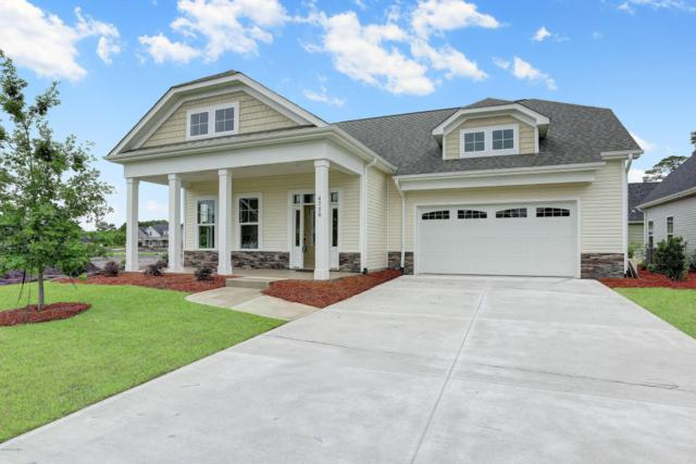 4726 Goodwood Way, Wilmington, NC 28412 (MLS #100056154) :: Courtney Carter Homes