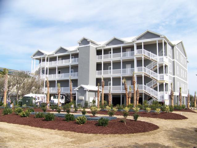 431 E Fort Macon Road #1, Atlantic Beach, NC 28512 (MLS #100056902) :: The Bob Williams Team