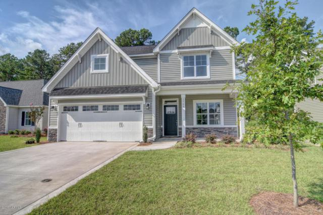 3745 Stormy Gale Place, Castle Hayne, NC 28429 (MLS #100059546) :: Harrison Dorn Realty
