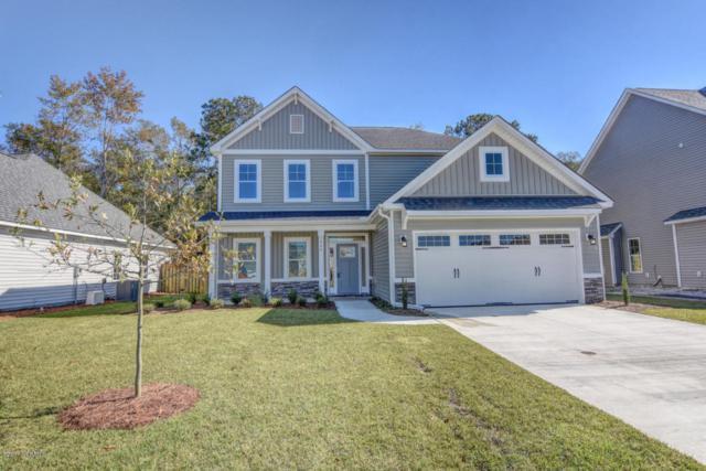 3840 Smooth Water Drive, Wilmington, NC 28405 (MLS #100059554) :: Century 21 Sweyer & Associates