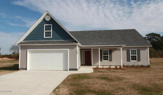 104 Buckskin Drive, Pollocksville, NC 28573 (MLS #100061851) :: Coldwell Banker Sea Coast Advantage