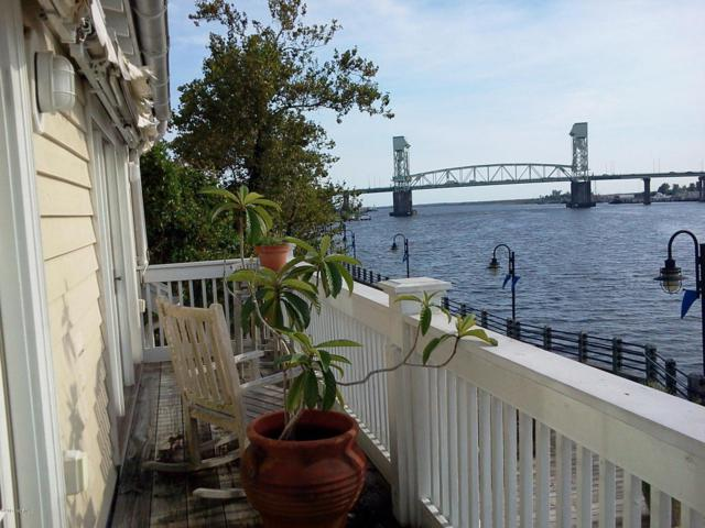 224 S Water Street 2A, Wilmington, NC 28401 (MLS #100066868) :: Century 21 Sweyer & Associates