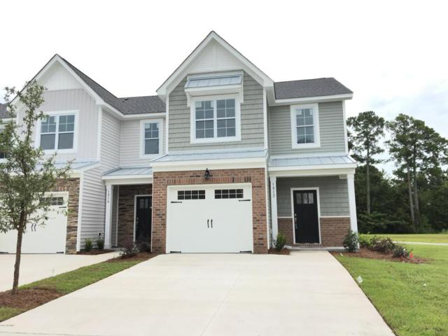 1012 Summer Woods Drive, Wilmington, NC 28412 (MLS #100068876) :: The Keith Beatty Team