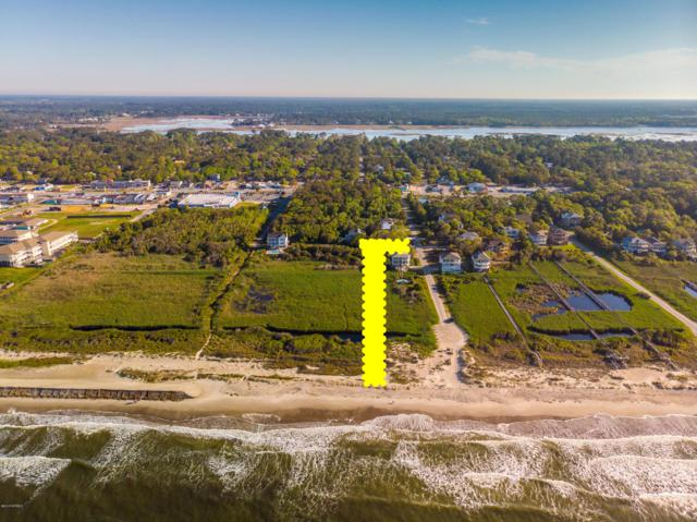 119 SE 63rd Street, Oak Island, NC 28465 (MLS #100069361) :: The Keith Beatty Team