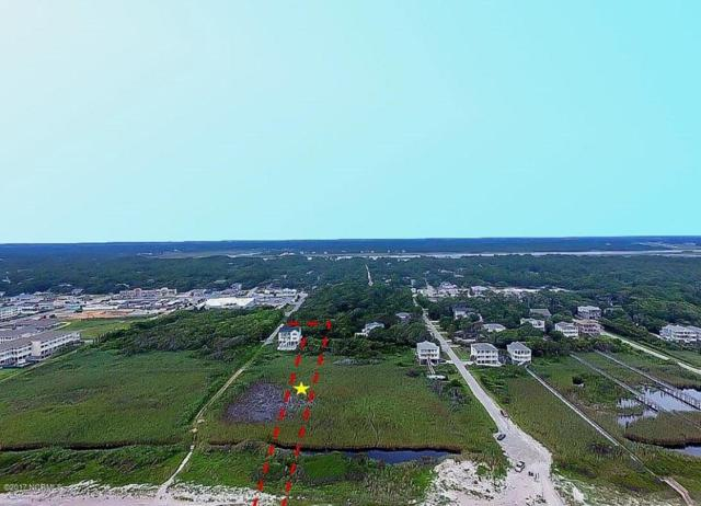 120 SE 61st Street, Oak Island, NC 28465 (MLS #100069381) :: The Oceanaire Realty