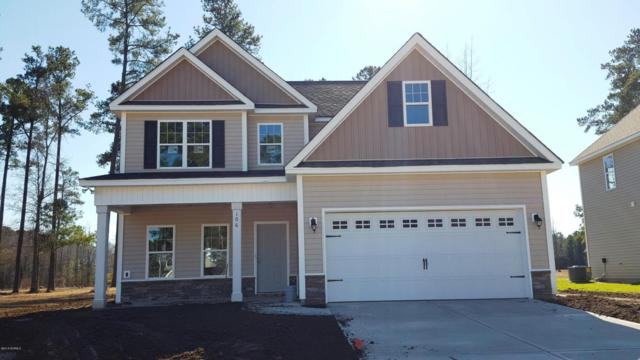 106 Periwinkle Street, Burgaw, NC 28425 (MLS #100072241) :: Century 21 Sweyer & Associates