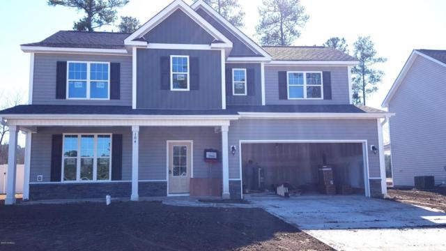 104 Periwinkle Street, Burgaw, NC 28425 (MLS #100072632) :: Century 21 Sweyer & Associates