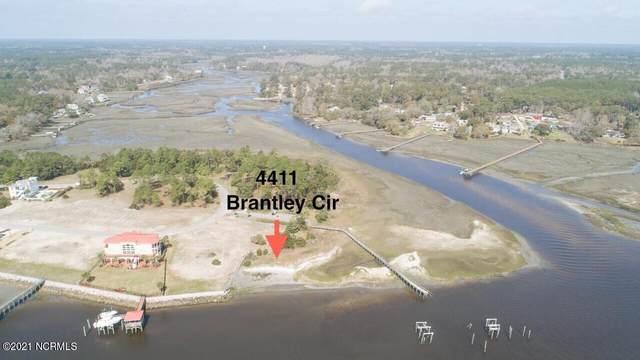 4411 Brantley Circle SW, Shallotte, NC 28470 (MLS #100073524) :: David Cummings Real Estate Team